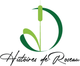 Histoires de Roseau Logo
